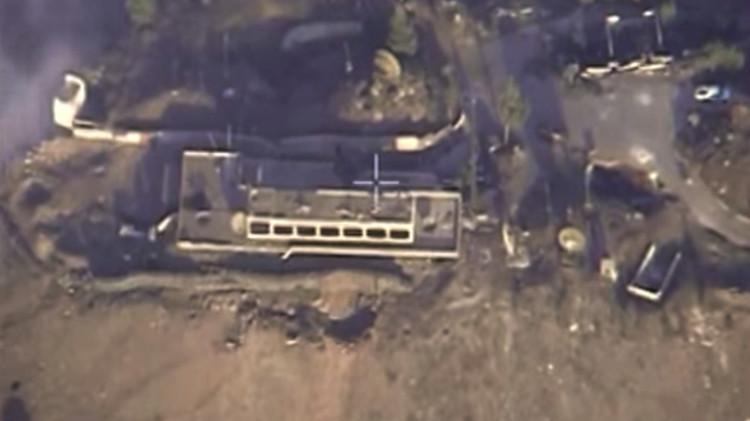 الدفاع الروسية: المعارضة ساعدتنا في كويرس وإحباط هجوم كبير على حماة