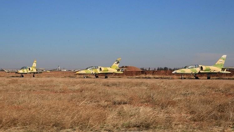 السيطرة على مطار كويرس تغير الواقع الميداني في ريف حلب الشرقي