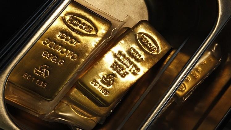 اكتشاف مكمن عملاق من الذهب في الصين