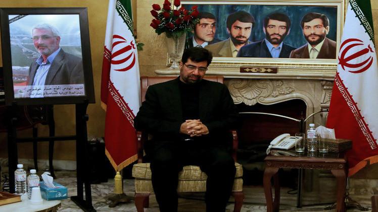 إيران تطالب السعودية بإعادة دبلوماسيها المفقود فيها
