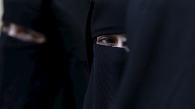 لوكسمبورغ  تقر بحق المسلمات في ارتداء النقاب