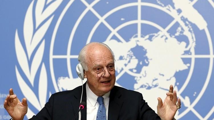 سوريا.. اجتماع فيينا سيحدد وفد المعارضة السورية المفاوض لدمشق
