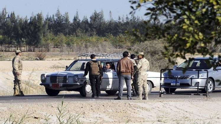 مجزرة تودي بحياة 8 أشخاص من عائلة واحدة في العريش