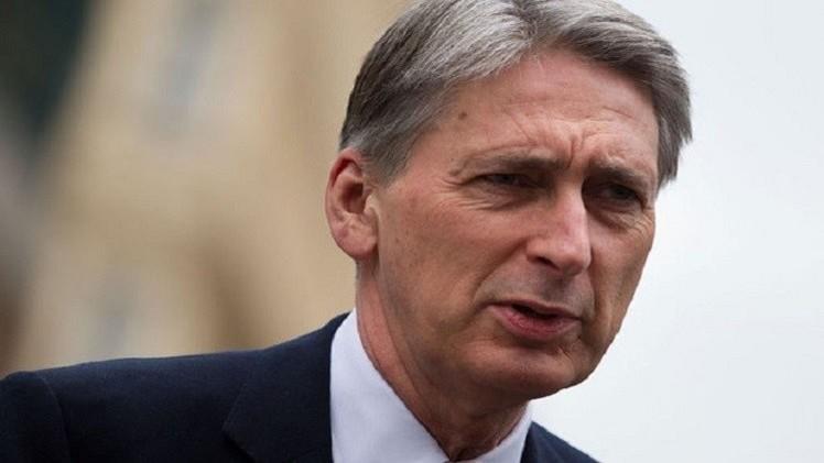 بريطانيا تهدد السعودية بوقف مدها بالأسلحة