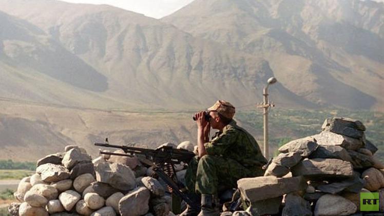رابطة الدول المستقلة ترصد تحركات 4,5 آلاف مسلح على الجانب الأفغاني من الحدود معها