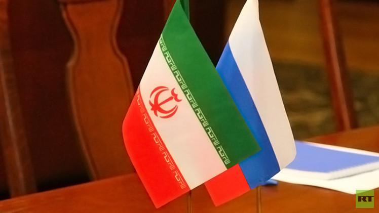 قرض روسي لإيران بـ 7 مليار دولار لتمويل مشاريع مشتركة