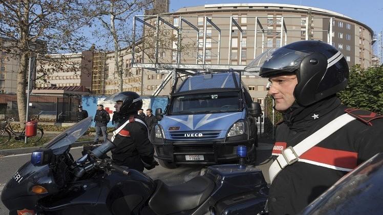 مجموعة إرهابية جديدة تنشط في عدة دول أوروبية