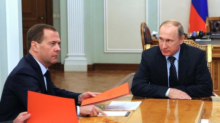 الكرملين: بوتين لن يشارك في