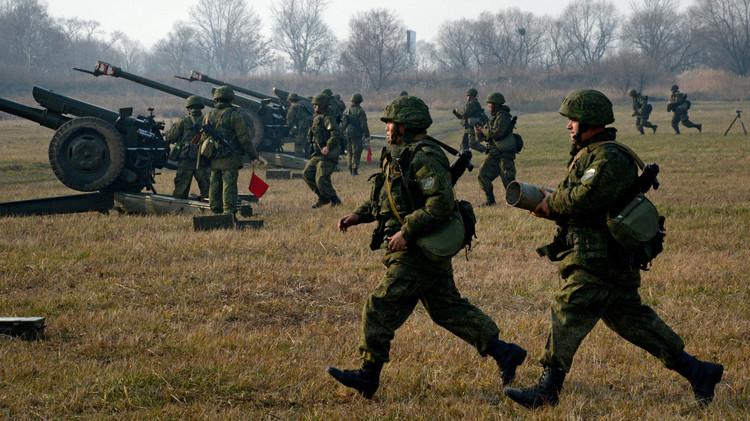 موسكو: تعزيز قدراتنا الدفاعية رد على الدرع الصاروخية الأمريكية