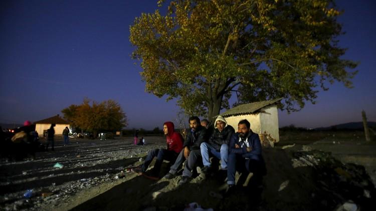 التشيك.. عشرات اللاجئين العراقيين يضربون عن الطعام خشية إعادتهم