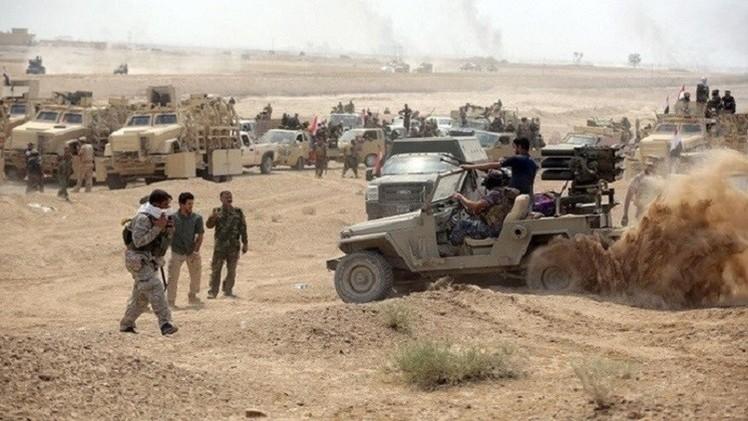 العراق.. 16 قتيلا باشتباكات بين البيشمركة وقوات الحشد الشعبي شمالي البلاد