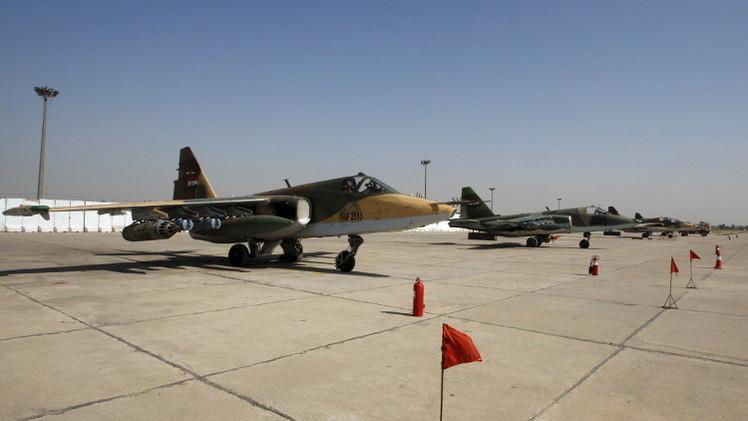 مصدر عسكري روسي: موسكو ستزود القوات الجوية العراقية بمنظومة رادار