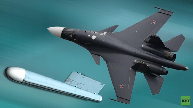 وزارة الدفاع الروسية تتسلم منظومات جوية للحرب الالكترونية