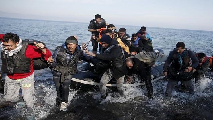 الأوروبيون ينهون قمتهم مع الأفارقة وعيونهم نحو تركيا