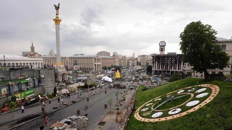 كييف لا تستبعد التخلف عن سداد دينها لموسكو