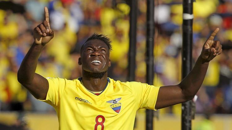 تصفيات روسيا 2018 .. الإكوادور تنفرد بالصدارة وكولومبيا تنتزع نقطة ثمينة من تشيلي (فيديو)