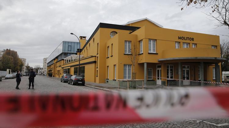 إخلاء فندق يستضيف المنتخب الألماني بعد أنباء عن وجود قنبلة