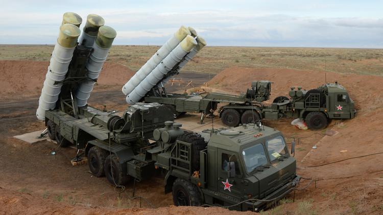 الدفاع الروسية تنفي نشر