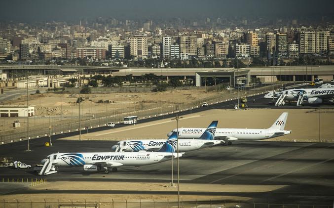 القاهرة تدعو موسكو لإعادة النظر في قرارها حظر رحلات