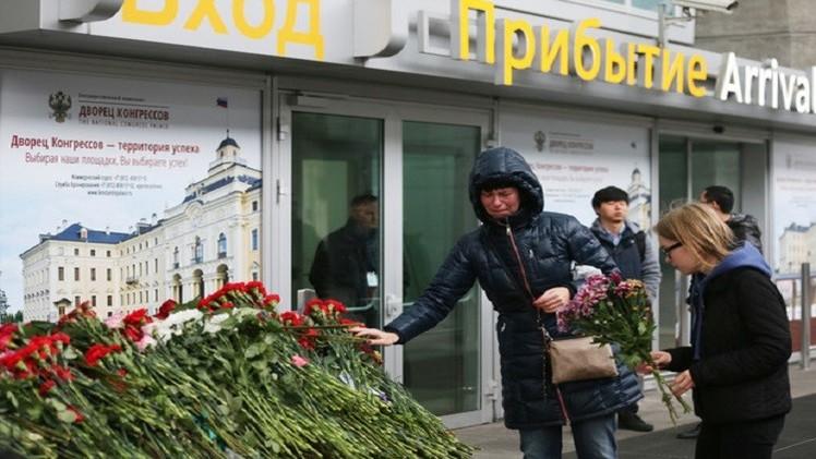 استياء في الإنترنت من بيع صور ضحايا الطائرة الروسية المنكوبة