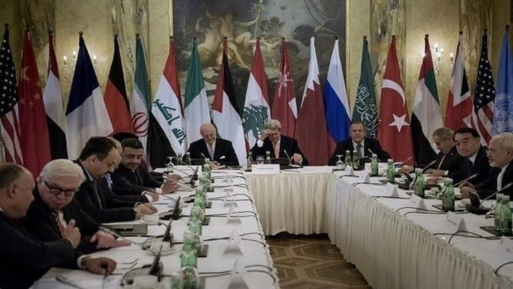 فيينا تلتئم بين ناري التصدي للإرهاب ومحاربة الأسد