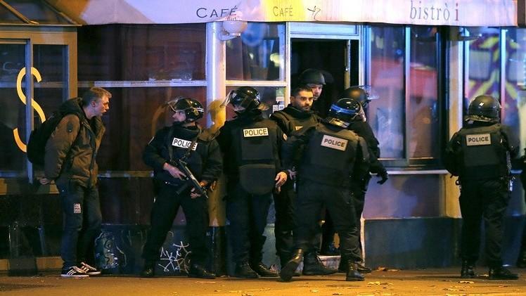 عقب هجمات باريس.. رفع حالة التأهب في عدد من الدول