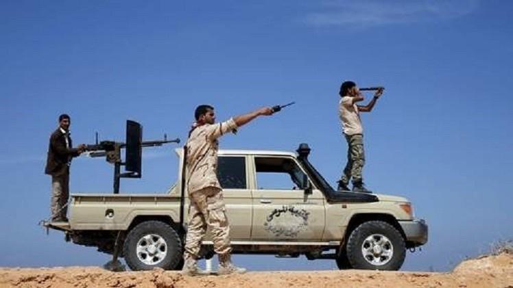 واشنطن: مقتل زعيم تنظيم الدولة الإسلامية في ليبيا بغارة أمريكية