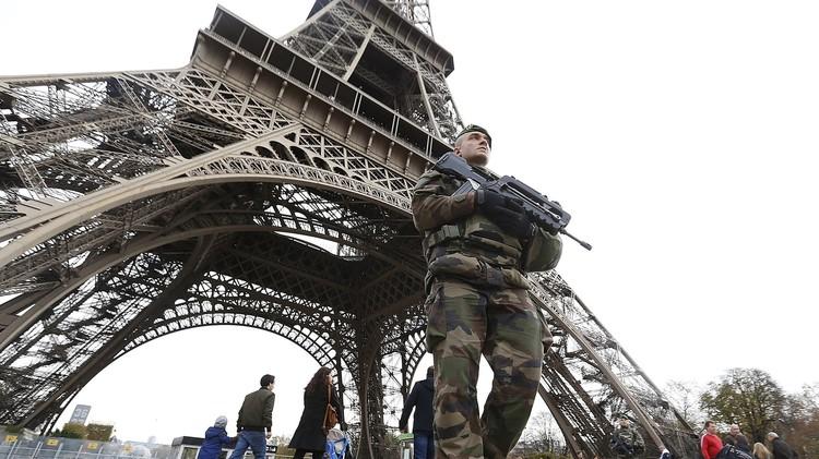 وزارة الداخلية الفرنسية: البلاغ بشأن فندق بولمان كان كاذبا