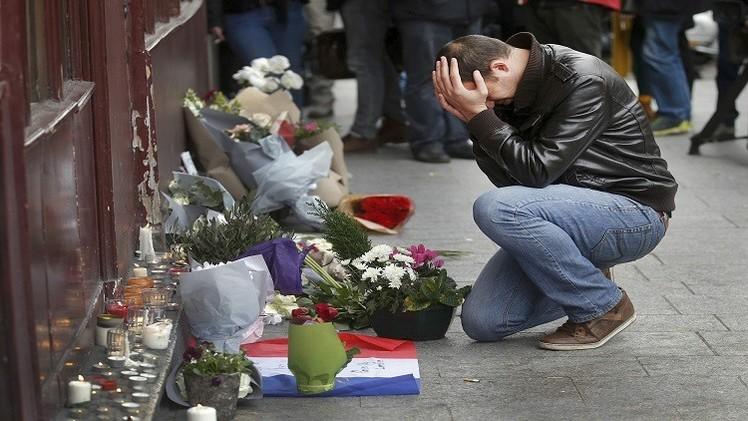 انعكاسات هجمات باريس على الانتخابات الأمريكية