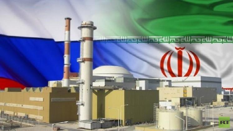 إيران تتولى قبل نهاية العام الحالي إدارة محطة
