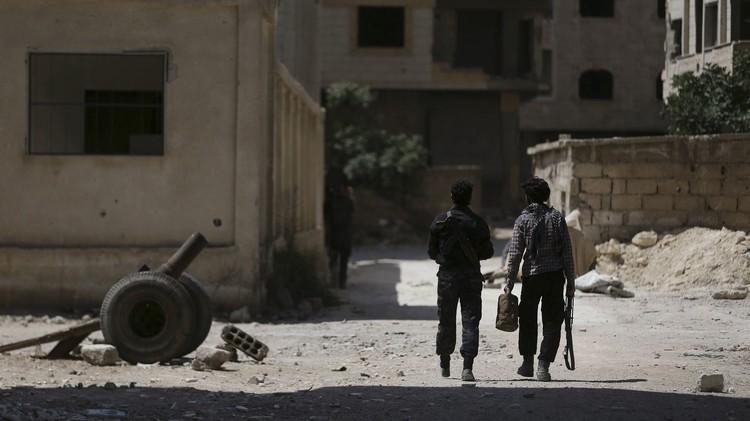 واشنطن تزود مقاتلي المعارضة السورية بدفعة جديدة من الذخيرة