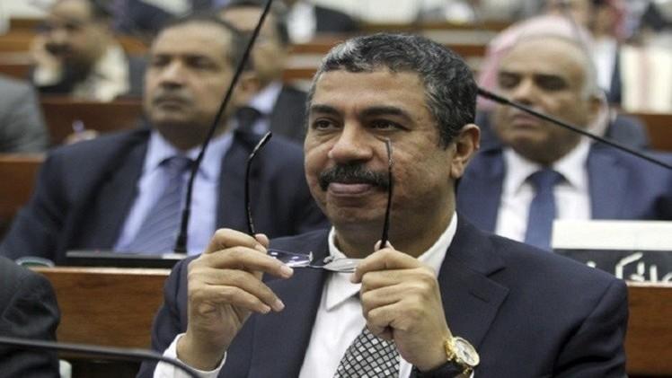 رئيس الوزراء اليمني بحاح يعود إلى أرض الوطن