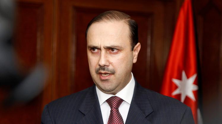 الأردن يؤكد موافقته على تنسيق جهود وضع قائمة للجماعات الإرهابية في سوريا