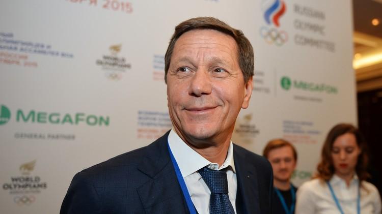 جوكوف: روسيا لن تقاطع دورة الألعاب الاولمبية في ريو دي جانيرو