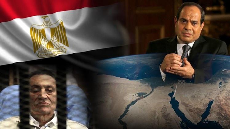 رموز نظام مبارك يطلبون فك أرصدتهم المجمدة للتصالح مع الدولة