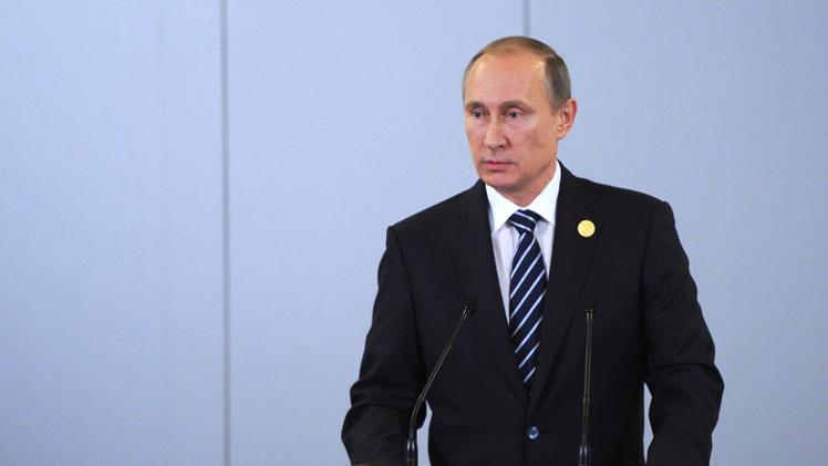 بوتين يوقع مرسوما حول تنفيذ خطة الدفاع الروسية لأعوام 2016-2020