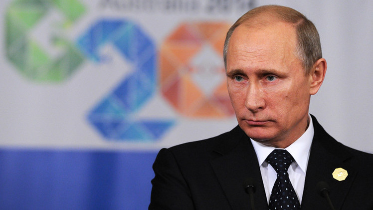 بوتين يحقق نصرا سياسيا في قمة