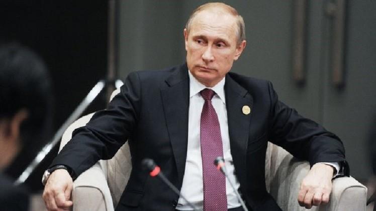 بوتين: 40 دولة تطمح للتعاون مع الاتحاد الأوراسي