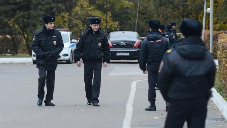 الداخلية الروسية مستعدة لمواجهة التهديدات الإرهابية