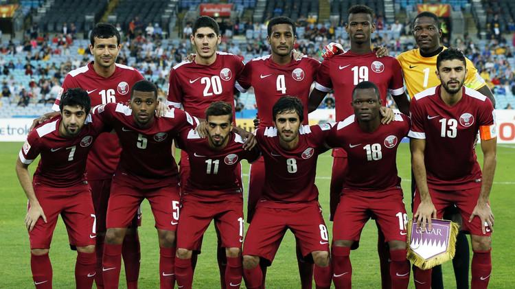 قطر تبلغ نهائيات كأس آسيا 2019 والدور الحاسم لتصفيات مونديال 2018