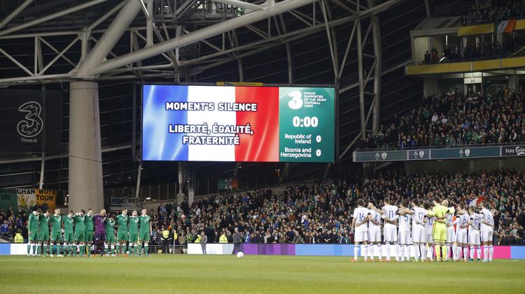 فيديو .. جماهير البوسنة تهتف لفلسطين خلال مباراة إيرلندا