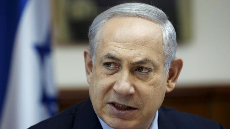 نتنياهو يؤكد تعاون روسيا واسرائيل لتأمين التحليقات في سوريا