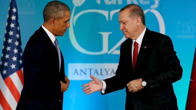 التحالف التركي - الأمريكي في سوريا إلى أين؟