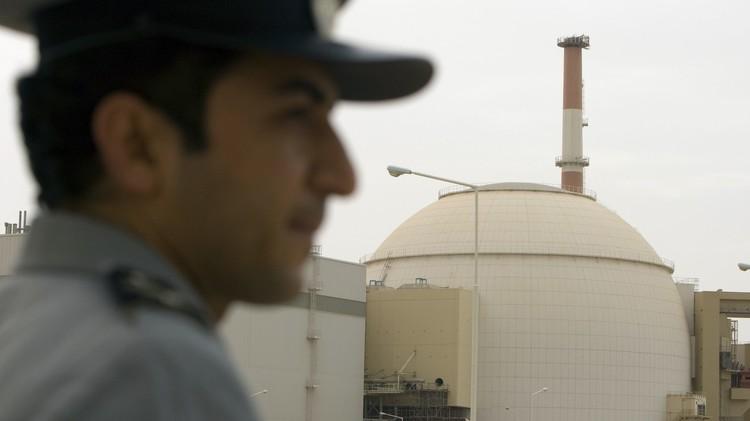 إيران تبدأ بتفكيك أجزاء من منشآتها النووية في موقعي نطنز وفوردو