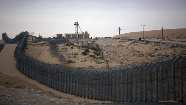 إسرائيل قلقة من تخفيض عدد القوات الدولية في سيناء
