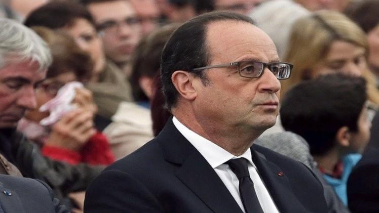 فرنسا تتعهد باستقبال 30 ألف لاجئ