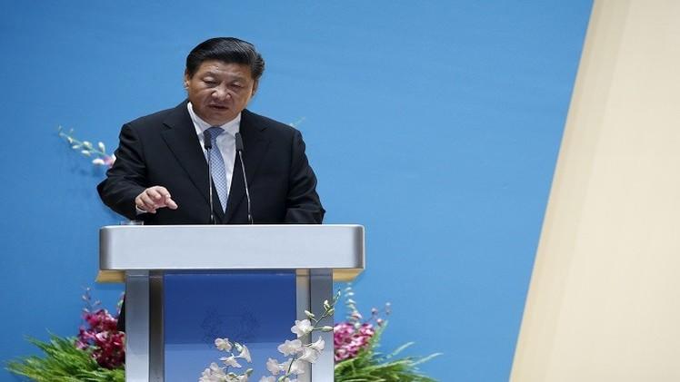 بكين تدين بشدة جريمة إعدام المواطن الصيني على أيدي عناصر