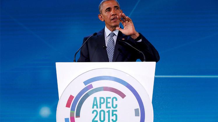 أوباما يرى في موسكو شريكا بناء
