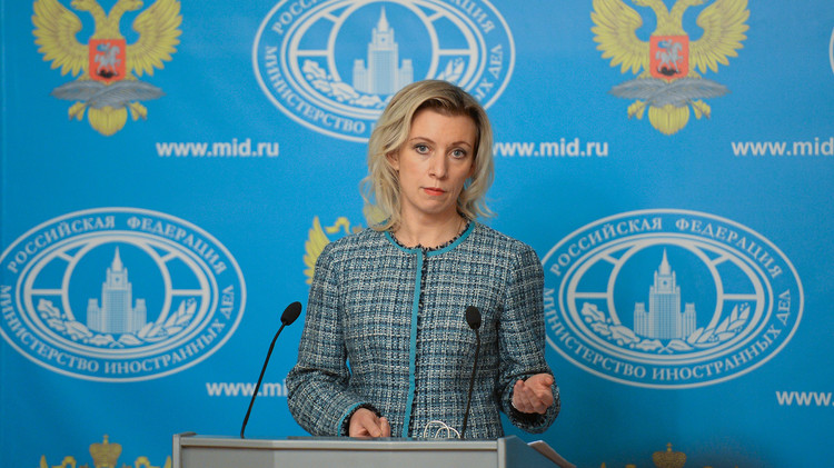 موسكو تعلن عن تكثيف جهودها لتطبيق اتفاقات فيينا وإطلاق حوار سوري سوري