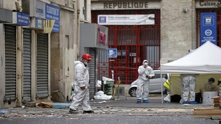 وزير الداخلية الفرنسي: تأكيد مقتل عبد الحميد أباعوض والتحقيقات مستمرة في هجمات باريس